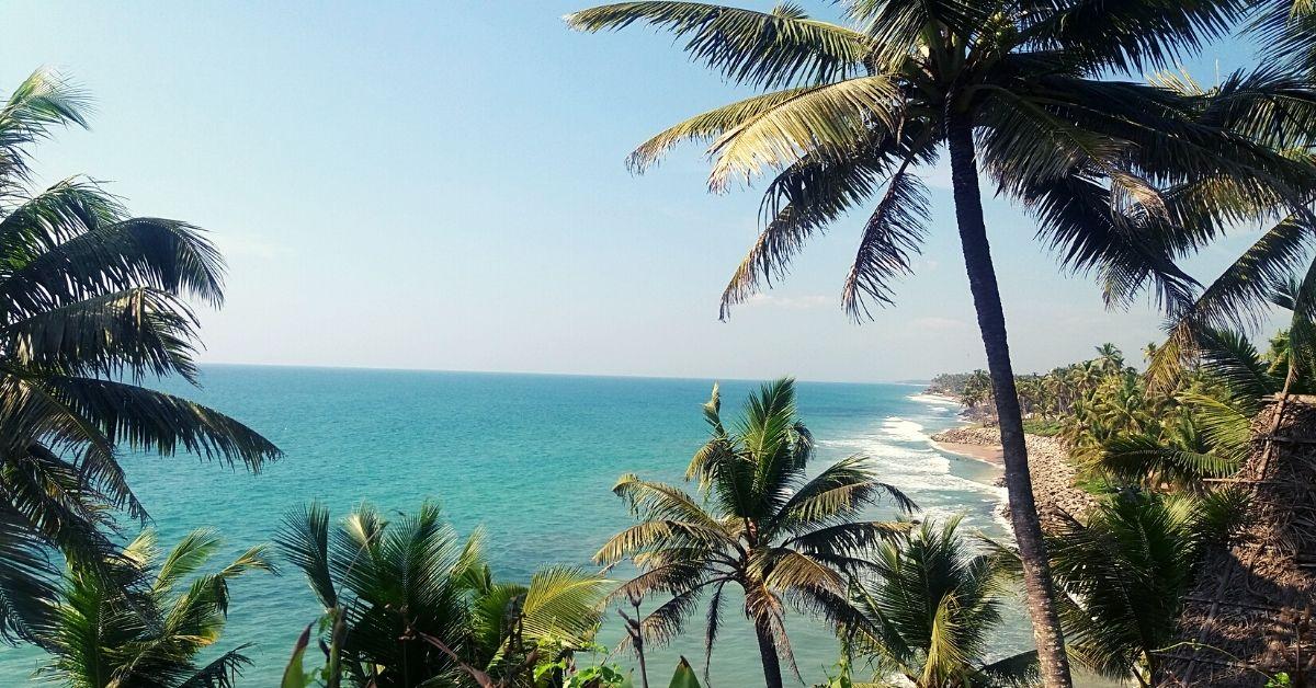 best-vegetarian-restaurants-in-varkala-cliff-kerala-india
